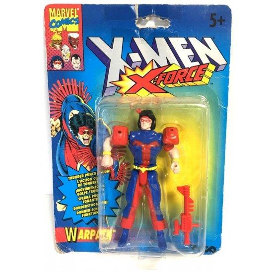 X-Men: X-Force – Warpath