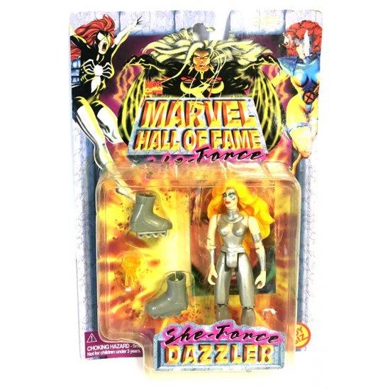 Marvel: Hall Of Fame: She-Force – Dazzler