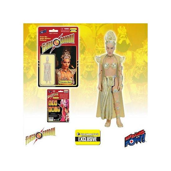 Flash Gordon – Princess Aura (EE Exclusive)