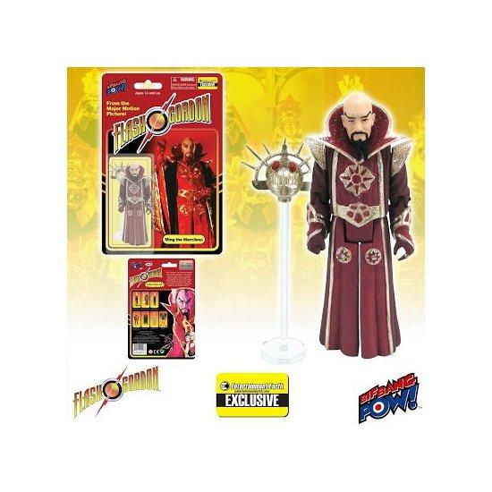 Flash Gordon – Ming The Merciless (EE Exclusive)