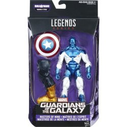Marvel Legends 6-inch – Vance Astro
