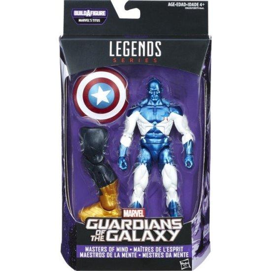 Marvel Legends 6-inch – Vance Astro