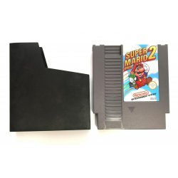 NES - Super Mario Bros. 2 (Losse Cassette)