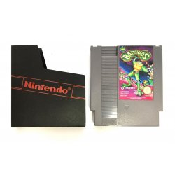 NES - Battletoads (Losse Cassette)