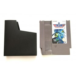 NES - Top Gun The Second Mission (Losse Cassette)