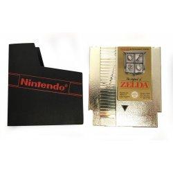 NES - Legend of Zelda (Losse Cassette)