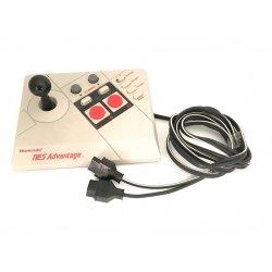 NES - NES Advantage Controller