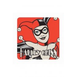 Batman Coaster Harley Quinn