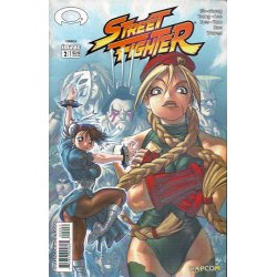 Street Fighter 2B (2003 Image)