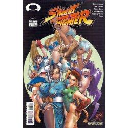 Street Fighter 3B (2003 Image)