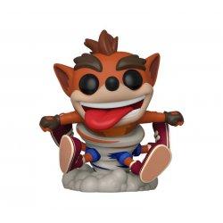 Crash Bandicoot POP! Games Vinyl Figure Crash 9 cm