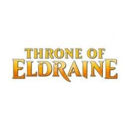 Magic the Gathering Throne of Eldraine Planeswalker Decks Display (6) english