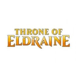 Magic the Gathering El trono de Eldraine Planeswalker Decks Display (6) spanish