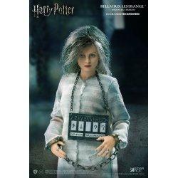 Harry Potter Real Master Series Action Figure 1/8 Bellatrix Lestrange Prisoner Version 23 cm
