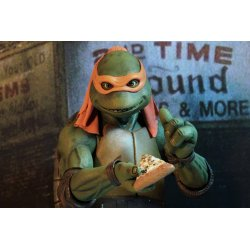 Teenage Mutant Ninja Turtles Action Figure 1/4 Michelangelo 42 cm