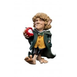 Lord of the Rings Mini Epics Vinyl Figure Merry 18 cm