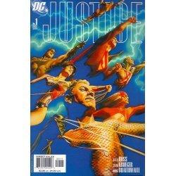 Justice 1B (2005 DC)