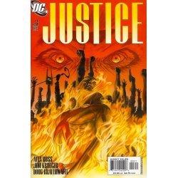 Justice 3 (2005 DC)