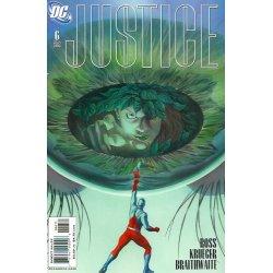 Justice 6 (2005 DC)