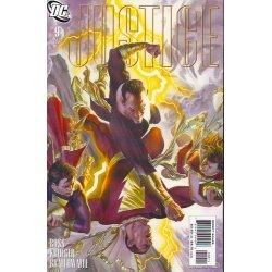 Justice 9 (2005 DC)