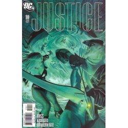 Justice 10 (2005 DC)
