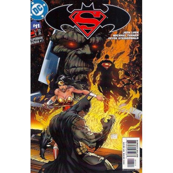 Superman Batman 11 (2003)