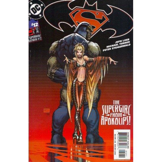 Superman Batman 12 (2003)