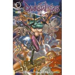 Darkstalkers 2D (2004)