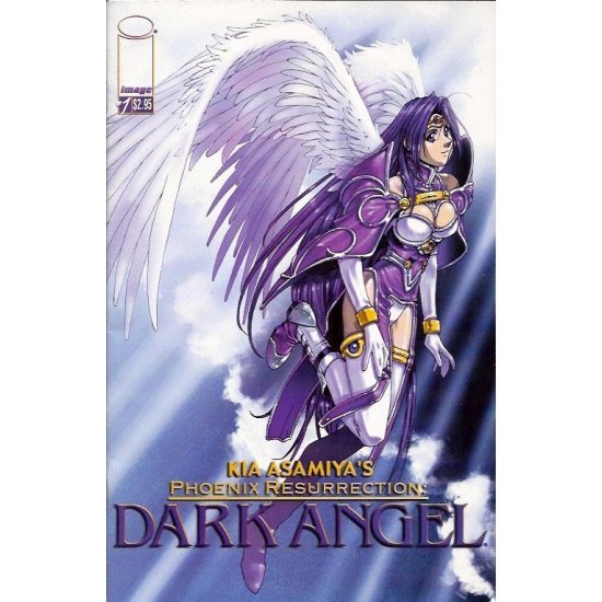 Dark Angel - Phoenix Resurrection 1B (2000)