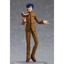 Fate/Stay Night Heaven's Feel Figma Action Figure 2-Pack Shinji Matou & Sakura Matou 14 - 15 cm