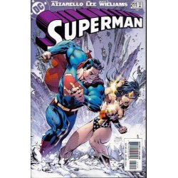 Superman 211 (1987 2nd Series)