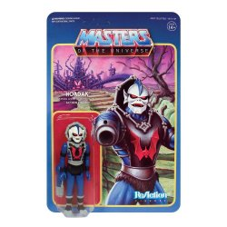Masters of the Universe ReAction Action Figure Wave 5 Hordak 10 cm