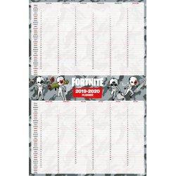 Fortnite Poster 2019 - 2020 Planner 61 x 91