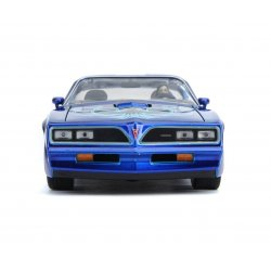 Stephen King's It Diecast Model 1/24 Pontiac Firebird