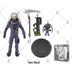 Fortnite Action Figure Nitehare 18 cm