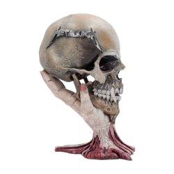 Metallica Statue Sad But True Skull 22 cm