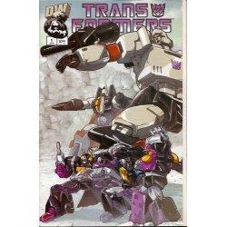 Transformers Generation 1 (2003 Volume 2) 1B