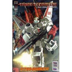 Transformers Stormbringer (2006 IDW) 1A
