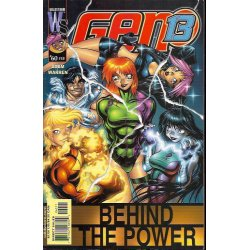 Gen 13 (1995 2nd Series) 60