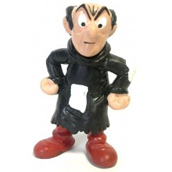 Mini-figures - Smurfs – Furious Gargamel -