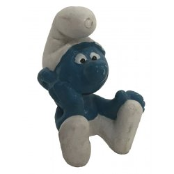 Smurfs – Thinker Smurf