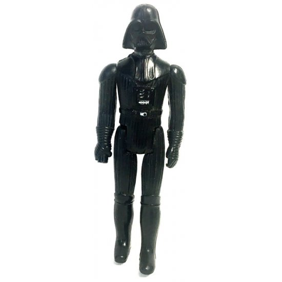 Star Wars – Darth Vader (incomplete – D)