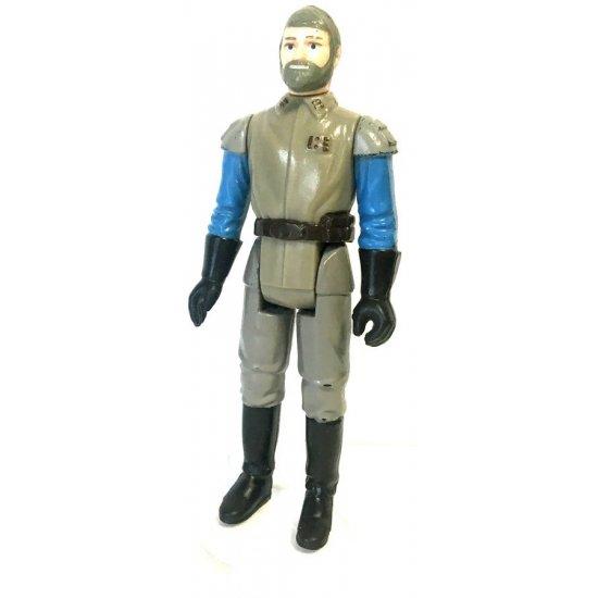 Star Wars – General Madine (incomplete)