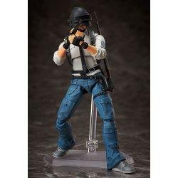 Playerunknown's Battlegrounds (PUBG) Figma Action Figure The Lone Survivor 15 cm
