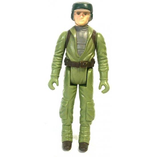 Star Wars – Rebel Commando (incomplete – B)