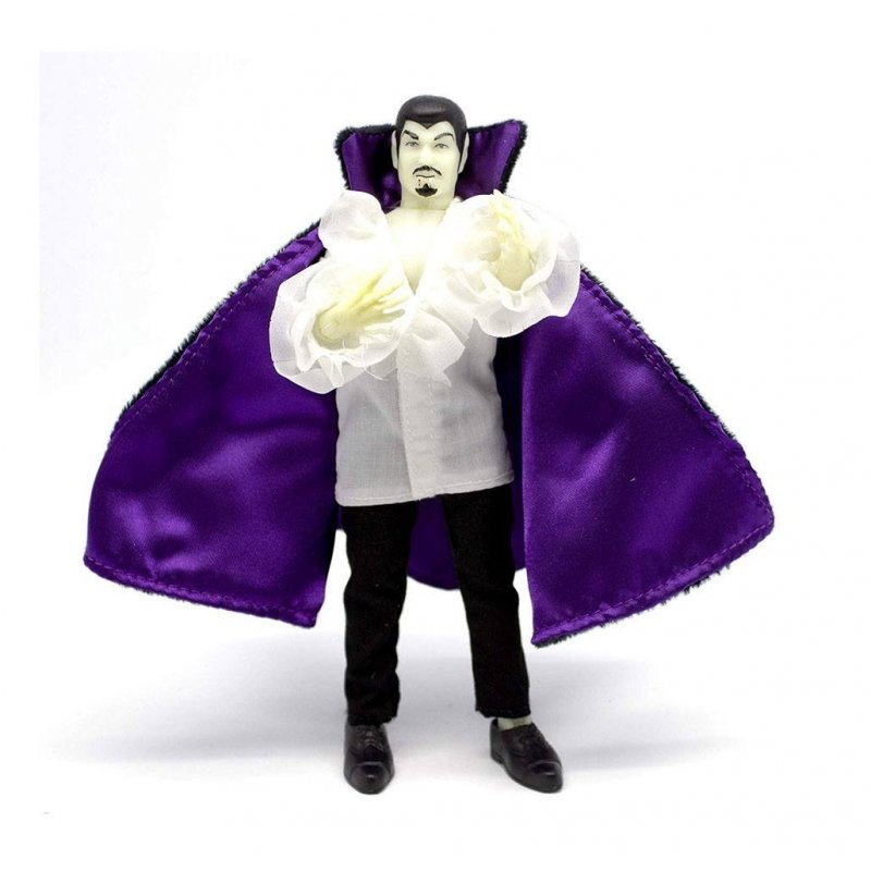 Dracula Action Figure Dracula (Glow in the Dark) 20 cm