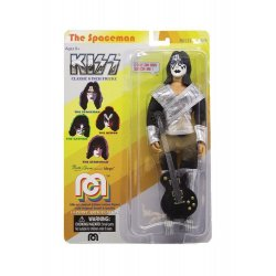 Kiss Action Figure Love Gun Spaceman 20 cm