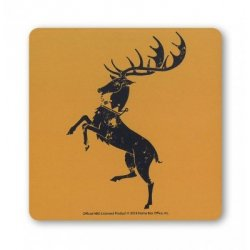Game Of Thrones - Baratheon - Coaster