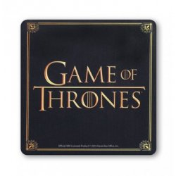 Game Of Thrones - Logo - Coaster