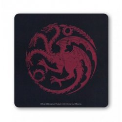 Game Of Thrones - Targaryen - Coaster